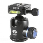 Sirui G-20X vs K-20X Review – Ball Heads at Their Best