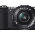 Sony Alpha a5000 vs Nikon D3300 Review