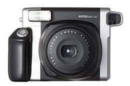Fujifilm Instax Wide 300 vs 210 Review - Light Meter Comparison and