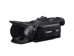 Canon VIXIA HF G30