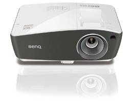 BenQ DLP HD 1080p Projector (TH670)