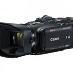 Canon VIXIA HF G40 vs Sony FDR-AX53 Review
