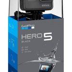 GoPro HERO5 Black vs GoPro HERO 7 Black